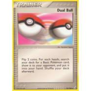 Dual Ball - 78/100 Thumb Nail