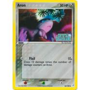 Aron - 44/100 (Reverse Foil) Thumb Nail