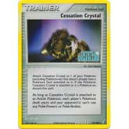 Cessation Crystal - 74/100 (Reverse Foil) Thumb Nail