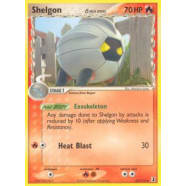 Shelgon - 54/113 Thumb Nail