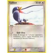 Taillow - 86/113 Thumb Nail