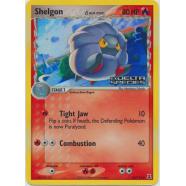 Shelgon - 53/113 (Reverse Foil) Thumb Nail