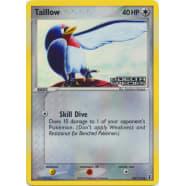 Taillow - 86/113 (Reverse Foil) Thumb Nail