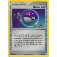 Master Ball - 99/113 (Reverse Foil) Thumb Nail