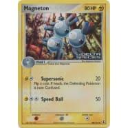 Magneton - 48/113 (Reverse Foil) Thumb Nail