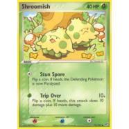 Shroomish - 72/107 Thumb Nail
