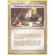 Professor Cozmo's Discovery - 90/107 Thumb Nail