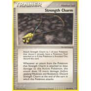 Strength Charm - 92/107 Thumb Nail
