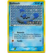 Barboach - 54/107 (Reverse Foil) Thumb Nail