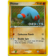 Phanpy - 69/107 (Reverse Foil) Thumb Nail