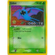 Zubat - 83/107 (Reverse Foil) Thumb Nail