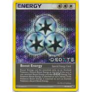 Boost Energy - 93/107 (Reverse Foil) Thumb Nail