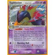 Typhlosion - 12/101 Thumb Nail