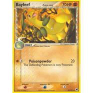 Bayleef - 26/101 Thumb Nail