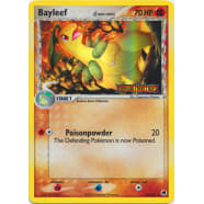 Bayleef - 26/101 (Reverse Foil) Thumb Nail