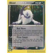 Absol - 1/97 Thumb Nail