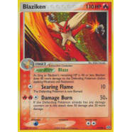 Blaziken - 1/106 Thumb Nail