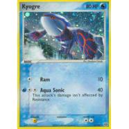 Kyogre - 6/106 Thumb Nail