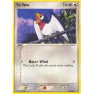 Taillow - 68/106 Thumb Nail