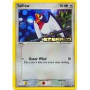 Taillow - 68/106 (Reverse Foil) Thumb Nail