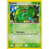 Treecko - 70/106 (Reverse Foil) Thumb Nail