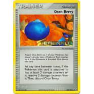 Oran Berry - 80/106 (Reverse Foil) Thumb Nail