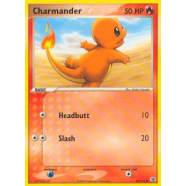 Charmander - 58/112 Thumb Nail