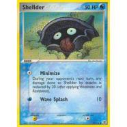 Shellder - 79/112 Thumb Nail