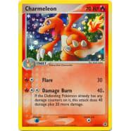 Charmeleon - 31/112 (Reverse Foil) Thumb Nail