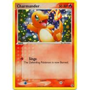 Charmander - 57/112 (Reverse Foil) Thumb Nail