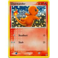 Charmander - 58/112 (Reverse Foil) Thumb Nail