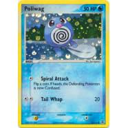 Poliwag - 75/112 (Reverse Foil) Thumb Nail