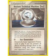Ancient Technical Machine [Ice] - 84/101 Thumb Nail