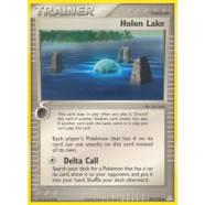Holon Lake - 87/110 Thumb Nail