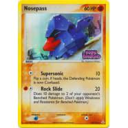 Nosepass - 25/110 (Reverse Foil) Thumb Nail