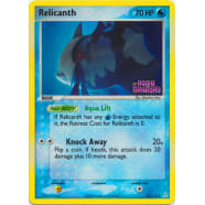 Relicanth - 30/110 (Reverse Foil) Thumb Nail