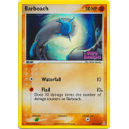 Barboach - 60/110 (Reverse Foil) Thumb Nail