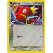 Magikarp - 69/110 (Reverse Foil) Thumb Nail