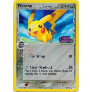 Pikachu - 79/110 (Reverse Foil) Thumb Nail