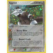 Aggron - 2/92 Thumb Nail