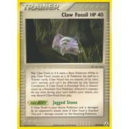 Claw Fossil - 78/92 Thumb Nail