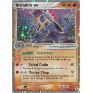 Armaldo ex - 84/92 Thumb Nail