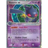 Banette ex - 85/92 Thumb Nail