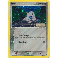 Aron - 48/92 (Reverse Foil) Thumb Nail