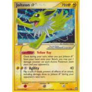 Jolteon * (Star) - 101/108 Thumb Nail