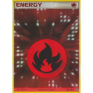 Fire Energy - 104/108 Thumb Nail
