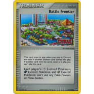 Battle Frontier - 71/108 (Reverse Foil) Thumb Nail