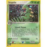 Sceptile - 11/109 Thumb Nail