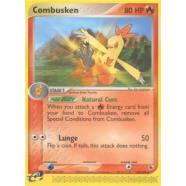 Combusken - 28/109 Thumb Nail