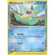 Marshtomp - 40/109 Thumb Nail